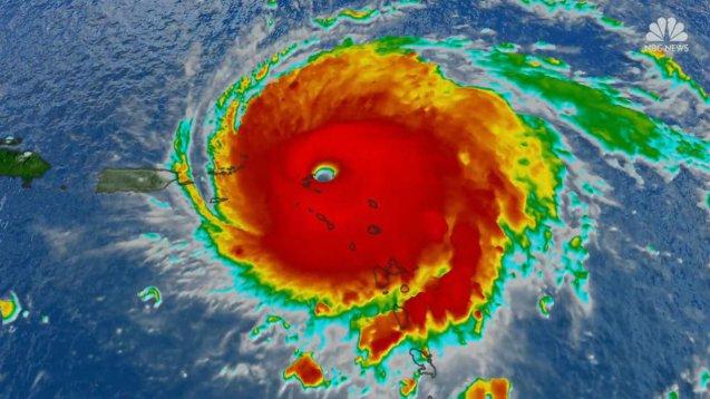 Hurricane Irma radar hits Caribbean 9617_1504692432523_10553830_ver1.0_1280_720